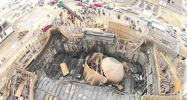 مصرع 3 عمال جراء انهيار سقف مسجد قيد البناء بالكويت