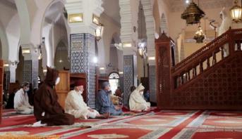 Les fidèles retrouvent le chemin des mosquées dans différentes villes du Royaume