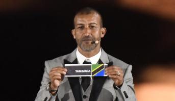 """حجي يعلق على نتائج القرعة وحظوظ """"الأسود"""" في تصفيات مونديال قطر 2022"""