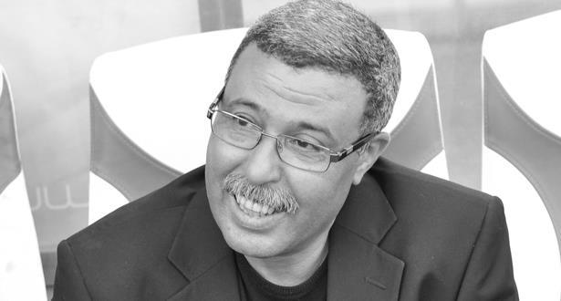 L'entraîneur marocain Mustapha Madih n'est plus