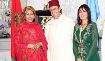 Amina Mohamed salue les progrès importants réalisés au Maroc sous le leadership du Roi