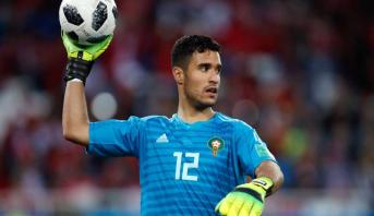 Liga (D2) : Munir Mohamedi résilie son contrat avec FC Malaga (club)