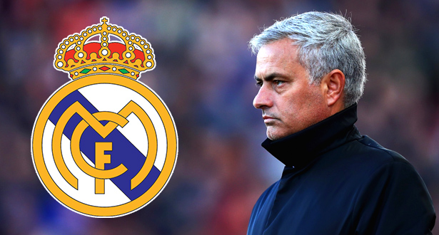 هل يعود مورينيو إلى مدريد؟