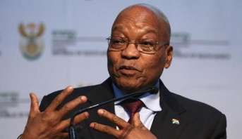 جنوب إفريقيا .. المعارضة تخوض انتخابات 2019 بشعار مكافحة الفساد