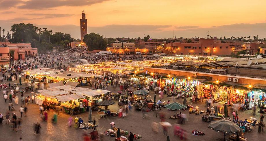 Le Maroc, au Top 5 des pays les plus sûrs où voyager