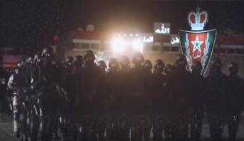مراكش .. مديرية الأمن تبرز الطرق الحديثة لمكافحة الجريمة المعلوماتية