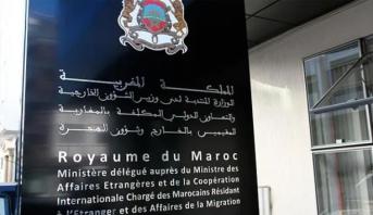 لائحة بأسماء المحامين المتطوعين لتقديم استشارات قانونية مجانية للجالية المغربية