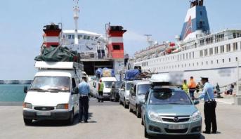 Covid-19: ADII décide l'admission temporaire de véhicules immatriculés à l'étranger