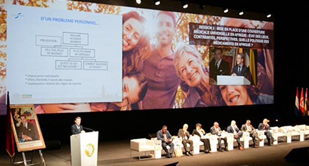 انتخاب المغرب رئيسا لجمعية السلطات الوطنية للتنظيمات الصيدلية الإفريقية