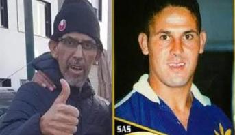 Décès de l'ancien gardien de but marocain Mounir El Brazi