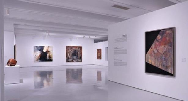 افتتاح معرض يقتفي لأول مرة مسارات تشكيليين مغاربة عبر كرونولوجيا موضوعاتية