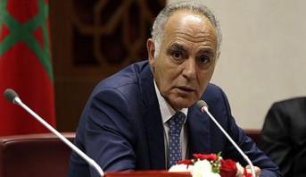 """مزوار يستقيل من """"الباطرونا"""" بعد بلاغ الخارجية"""