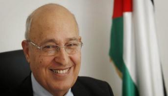 نبيل شعث يشيد بالدعم المتواصل الذي يقدمه الملك محمد السادس لنصرة الشعب الفلسطيني