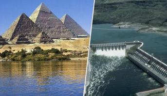 مصر تقدر دور أمريكا وتتنفس الصعداء بشأن سد النهضة