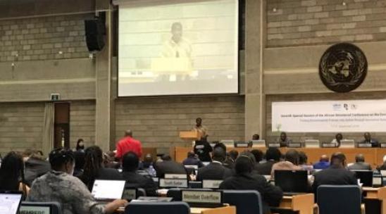 Nairobi: le Maroc participe à la 4e Assemblée des Nations unies pour l'environnement