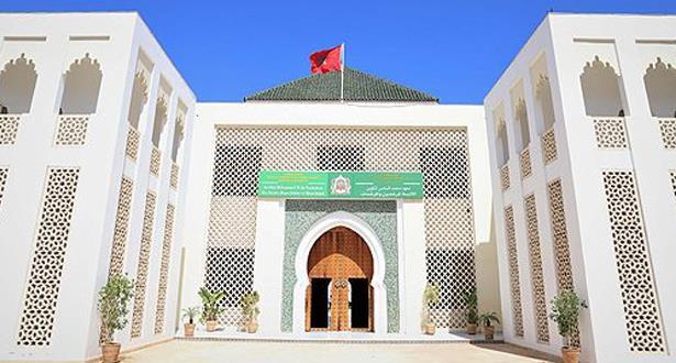 """مجلس وزراء العدل العرب يدعو للاستفادة من تجربة """"معهد محمد السادس لتكوين الأئمة والمرشدين والمرشدات"""""""