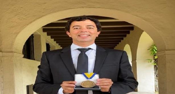 Une mission de la NASA dirigée par le Marocain Kamal Oudrhiri récompensée par un prestigieux prix