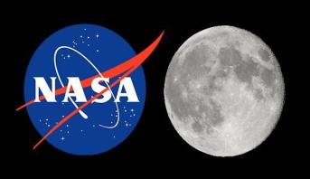 """""""ناسا"""" تدفع لشركة دولارا واحدا فقط لجمع عينات من تربة القمر"""