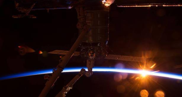 """""""ناسا"""" ستفتح محطتها الدولية أمام السياح إلى الفضاء في 2020"""