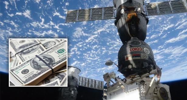 """عرض من """"الناسا"""" للراغبين في زيارة الفضاء .. كم تبلغ قيمة الرحلة؟"""