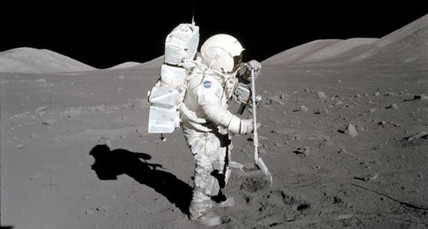 """العودة إلى القمر .. """"الناسا"""" تكشف عن خطتها"""