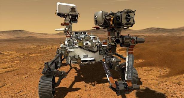 """""""ناسا"""" تطلق اليوم مسبارا إلى المريخ بحثا عن آثار حياة غابرة"""