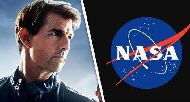 فيلم لتوم كروز في محطة الفضاء الدولية