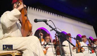 نسائم الأندلس.. تكريم وجوه بارزة في ختام فعاليات ملتقى هواة الموسيقى الأندلسية