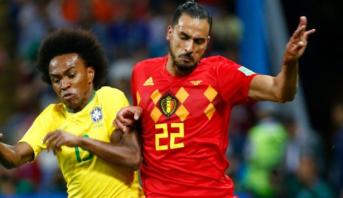 الشاذلي بعد إقصاء البرازيل أمام بلجيكا.. لا نخشى أي منتخب