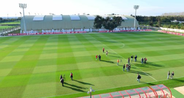 المنتخب الوطني لكرة القدم النسوية يخوض تجمعا إعداديا إلى غاية 30 أكتوبر الجاري بالمعمورة
