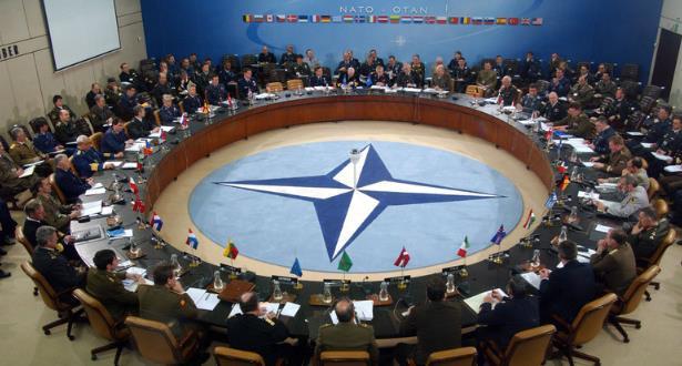 قادة حلف شمال الأطلسي يفتحون صفحة جديدة في سجل العلاقات عبر-أطلسية
