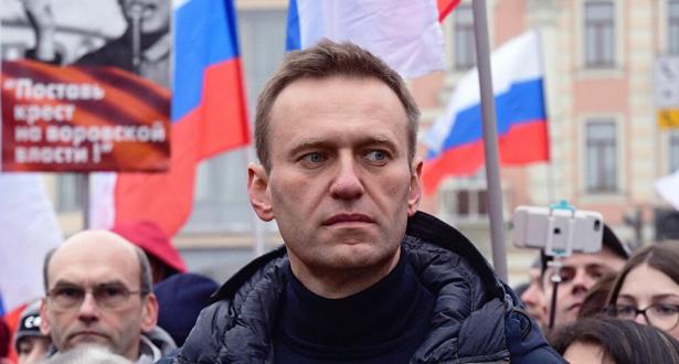 المعارض الروسي نافالني يُحاكم بتهمة التشهير