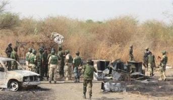 نيجيريا .. مقتل ثمانية أشخاص في هجومين منفصلين