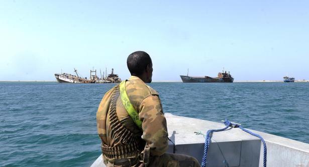 الإفراج عن ستة من أفراد طاقم سفينة خطفوا قبالة ساحل نيجيريا
