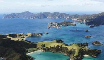 نيوزيلندا.. زلزال بقوة 7،4 وتحذيرات بحدوث تسونامي