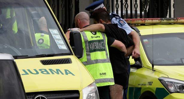مصدر رسمي : لايوجد أي مواطن مغربي ضمن ضحايا الإعتداءين الارهابيين على مسجدين بنيوزيلندا