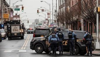 إطلاق نار قرب نيويورك وتقارير إعلامية تؤكد سقوط ستة قتلى