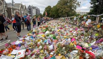 نيوزيلندا تقيم مراسم الأسبوع المقبل إحياء لذكرى ضحايا الاعتداء الإرهابي