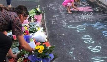 Nouvelle-Zélande: hommage aux victimes des attaques terroristes contre deux mosquées