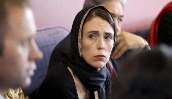 رئيسة وزراء نيوزيلندا تأمر بإجراء تحقيق قضائي مستقل في الاعتداء الإرهابي على المسجدين