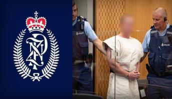 منفذ الهجوم الإرهابي على مسجدي نيوزيلندا سيحاكم بتهم قتل 50 شخصا