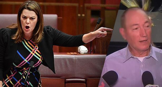 نائبة أسترالية تهاجم السيناتور الذي انتقد المهاجرين عقب اعتداء نيوزيلندا