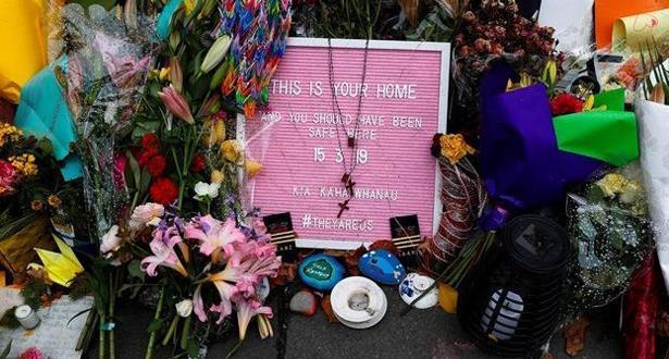 نيوزيلندا تمنح عائلات ضحايا الاعتداء الإرهابي على المسجدين إقامة دائمة