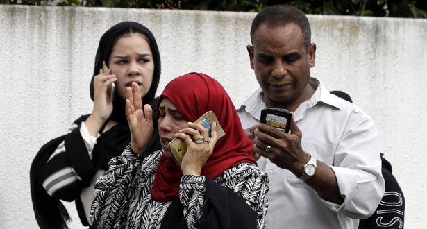 Attaques terroristes en Nouvelle-Zélande: un Marocain raconte l'horreur