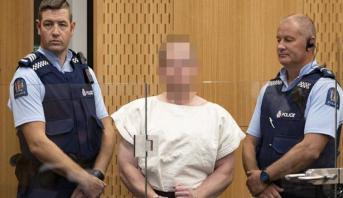 Nouvelle-Zélande: L'auteur des attaques terroristes contre deux mosquées inculpé pour meurtre