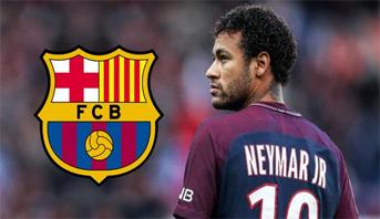 Neymar traîne le Barça en justice