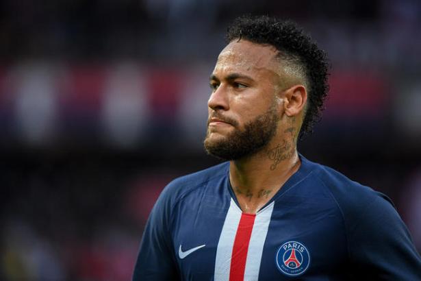 Champions League: Neymar absent face à Leipzig en raison d'une blessure aux adducteurs (club)