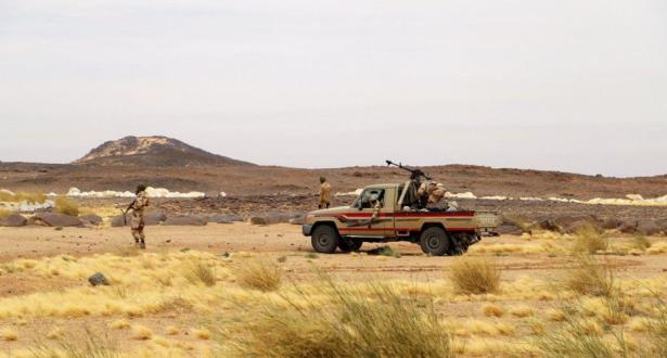 """Paris déconseille """"formellement"""" tout déplacement au Niger, sauf Niamey"""