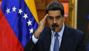فنزويلا..نظام مادورو يعلن إغلاق الحدود مع كولومبيا على مستوى كوكوتا