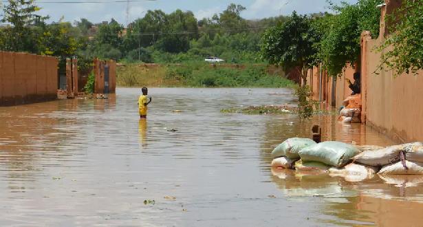 مصرع 33 شخصا في فيضانات في النيجر